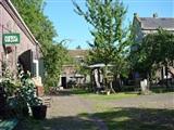 Feestmarkt Emmaus Langeweg