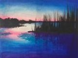 Nederlandse landschappen van Simone Stawicki