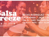 Salsa Breeze