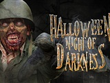 Halloween Night of Darkness