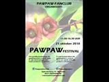 Pawpawfestival Oogstfeest