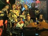 Balkanova Orchestra - Release party