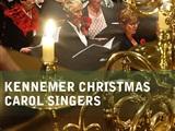 Kerstconcert Kennemer Christmas Carol Singers