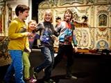 Sinterklaasrondleidingen Museum Speelklok