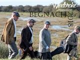 Keltische muziek Windbroke in Hoedekenskerke