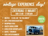 Vintage Experience Day