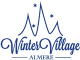 Winter Village Almere
