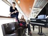 Pianoduo Beth & Flo