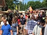 Paasmarkt in Exloo