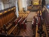 Choral Evensong door Schola Liturgica