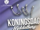 Koningsdag Middelburg