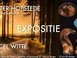 Expositie Marcel Witte & Lida ter Hofstede