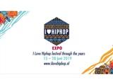 I Love Hiphop Festival – door de jaren heen