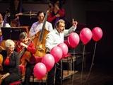 Maestro Jules Onthult Bruchs Vioolconcert