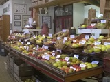 Fruitshow Verleden tot Heden Olde Ras Doesburg