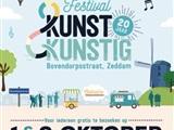 Festival Kunst en Kunstig Zeddam