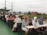 Dagtocht per boot St-Annaland naar Zierikzee