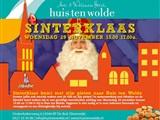 Sinterklaas in Huis ten Wolde