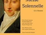 Petite Messe Solennelle van GA Rossini