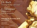 Kerstconcert Rotterdams Barok Ensemble
