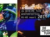 De Geheime Tuin Winterfestival