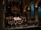 Matthäus Passion door Bachoor Holland