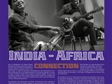 India meets Africa