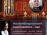 Herdenkingsconcert Jean Guillou