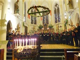 Lessons and Carols met Musica Cordis