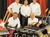 Dansavond The Saints