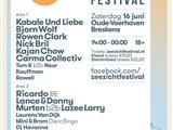 Zeezicht Festival 2018