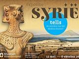 Tells in Syrië De wierden van het Midden-Oosten