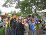 Jaarmarkt met vlomarkt in Gasselte