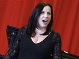 Alexandra d'Espinoza zang Natalia Pavlova piano