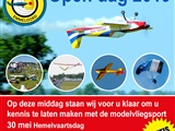 Open dag Luchtvaartclub Emmeloord