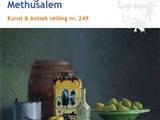 Kunst- Antiek- en Design Veiling - Methusalem