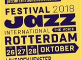 Festival Jazz International Rotterdam - The Voice