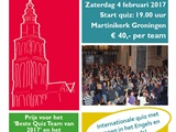 Open Nederlandse Quiz Contest