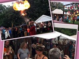 Mystical Fantasy Fair 2018