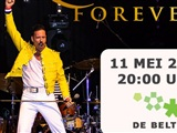 Queen Forever tribute band