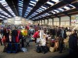 Overdekte Bestse Rommelmarkt