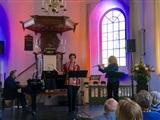 Vijf Mei concert - Leo Smit Ensemble