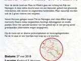 3e Land van Maas en Waalrit oldtimerrit