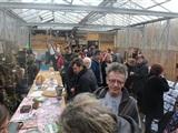 Zadenruilbeurs Zadenmarkt