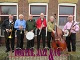 Dokter Jazz & Co -Oude stijl Jazz concert