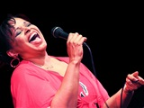 Deborah J Carter sings the Beatles