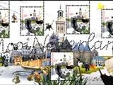 Postzegelverzamelbeurs Kampen