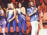 ABBA Sing a long