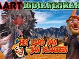 Indianenmaand in Het Land van Jan Klaassen