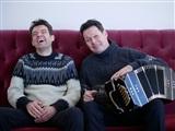 Carel Kraayenhof & Pablo Dobal - Dwaze Tijd